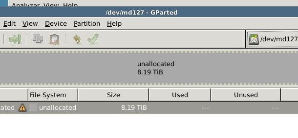 Building a Large RAID5 – Devil's BSD